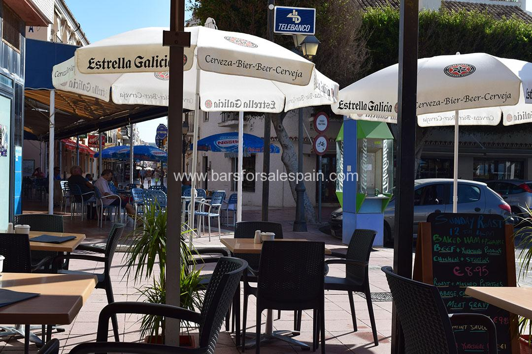 Carihuela Beach Property For Sale