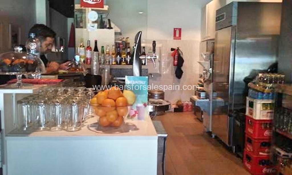 La Carihuela Torremolinos Property For Sale