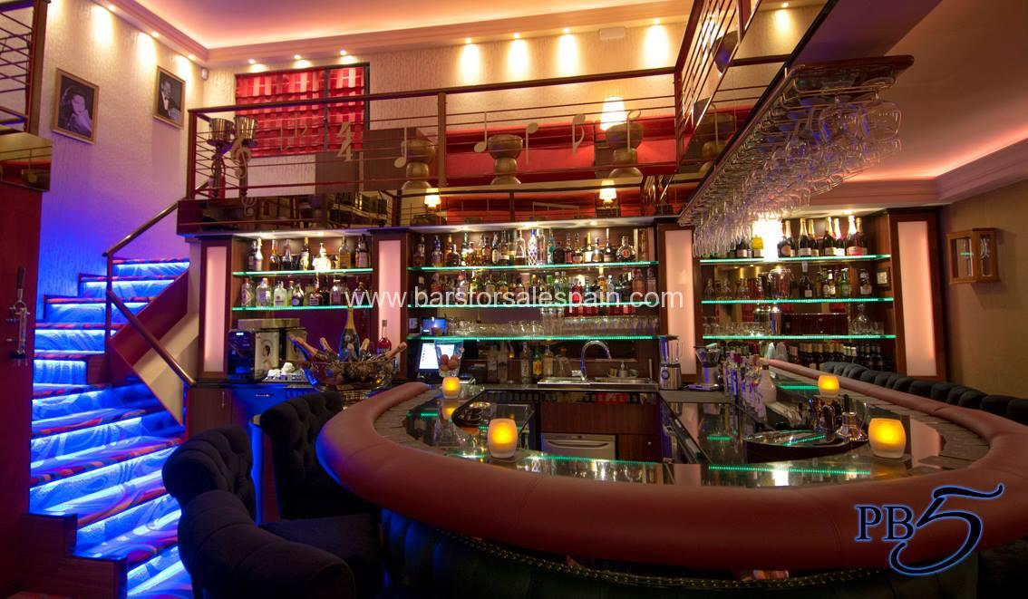Superb Piano Bar For Sale In Fuengirola Costa Del Sol